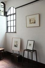 落田洋子 2013 展示風景1.jpg